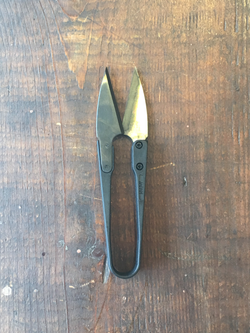 Scissors - Thread Clipper