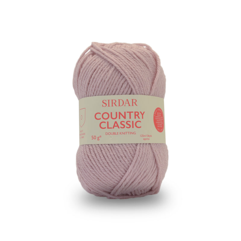 Sirdar - Country Classic DK