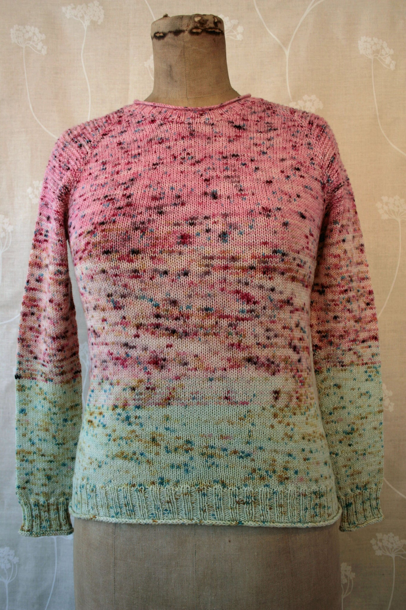 Workshop - Knit your first Sweater - Jumper Club