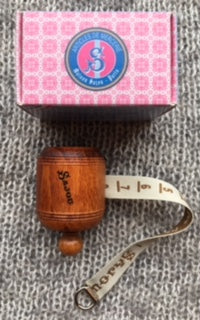 Maison Sajou - Wooden Tape Measure