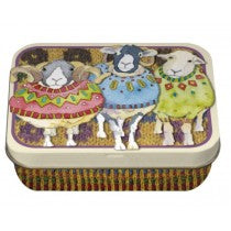 Emma Ball_Sheep in Sweaters_tin