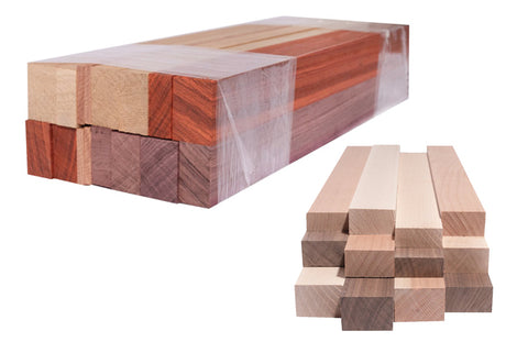 Cutting Board Packs