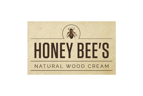 Honey Bee's Natural Wood Cream