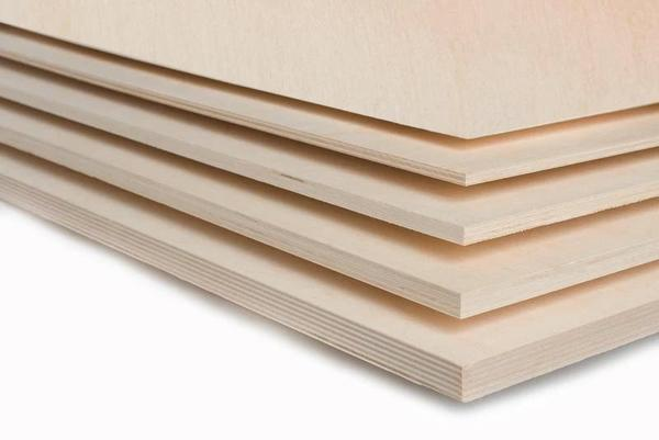 Baltic Birch for wood crafting