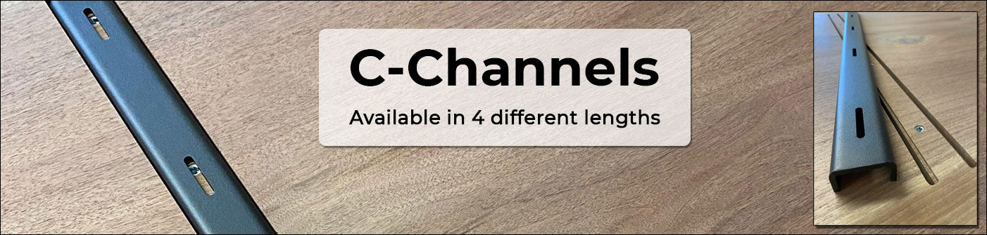 C-Channels available in Canada to purchase online