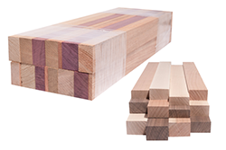 Cutting Board Packages for DIY Crafts