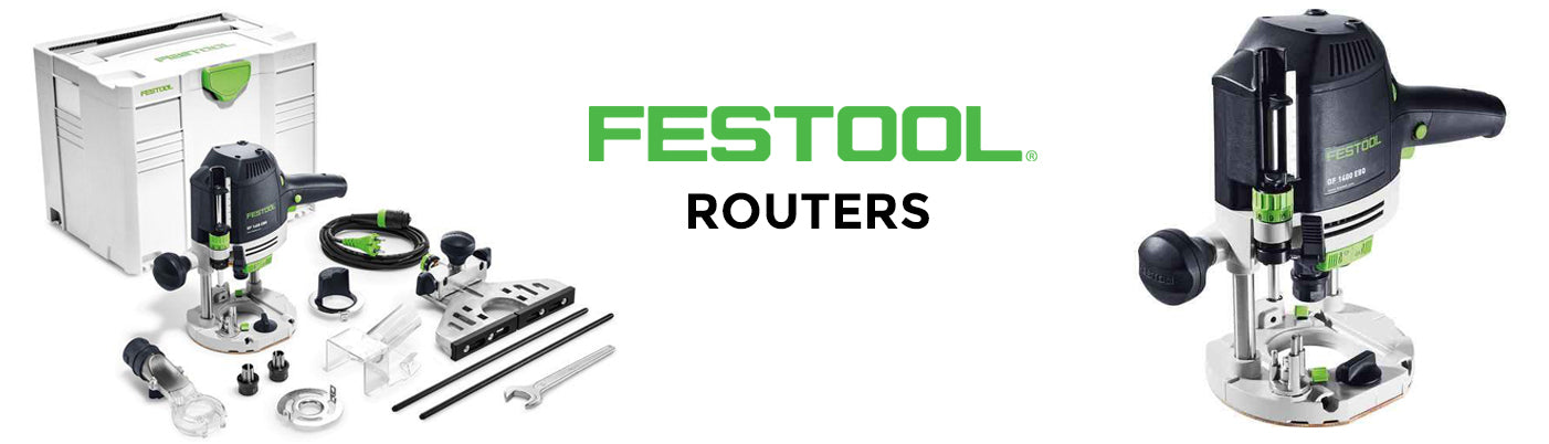 Festool Routers available in Ottawa Canada