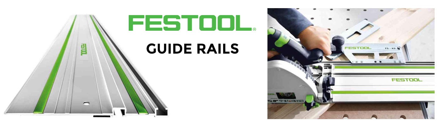 Festool Guide rails in Ottawa at KJP Select Hardwoods