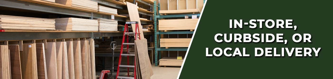 Baltic Plywood available in Ottawa and Gatineau