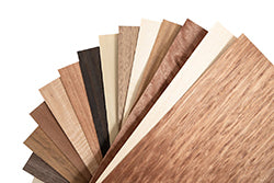 Veneer for woods crafts in Canada
