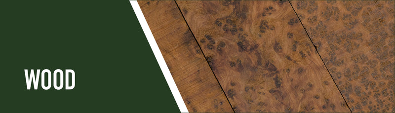 KJP Select Hardwoods - Your Canadian Source for Wood & Supplies