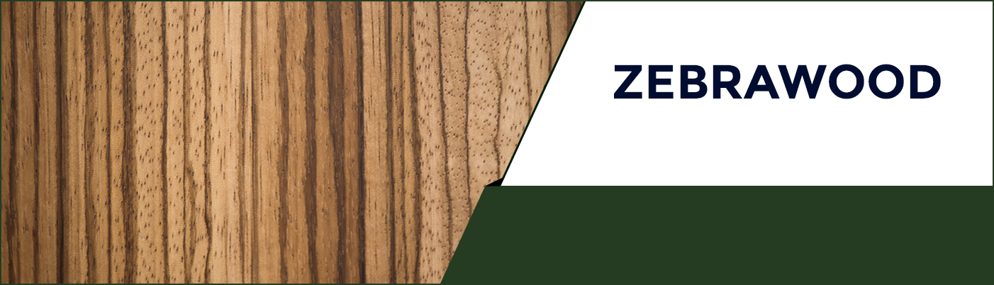 Zebrawood available in Ottawa, Canada