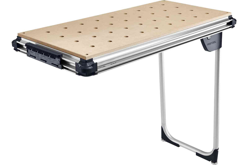 Extension Table for MW 1000/MFT3