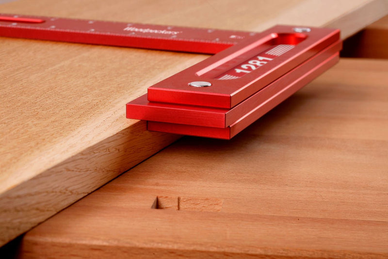 1281 Precision Woodworking Square