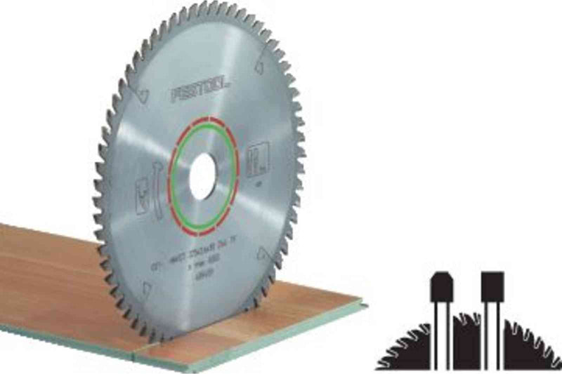 Kapex - Solid Surface/Laminate Saw Blade