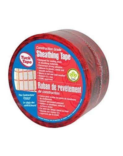 Tuck Tape (Sheathing Tape)