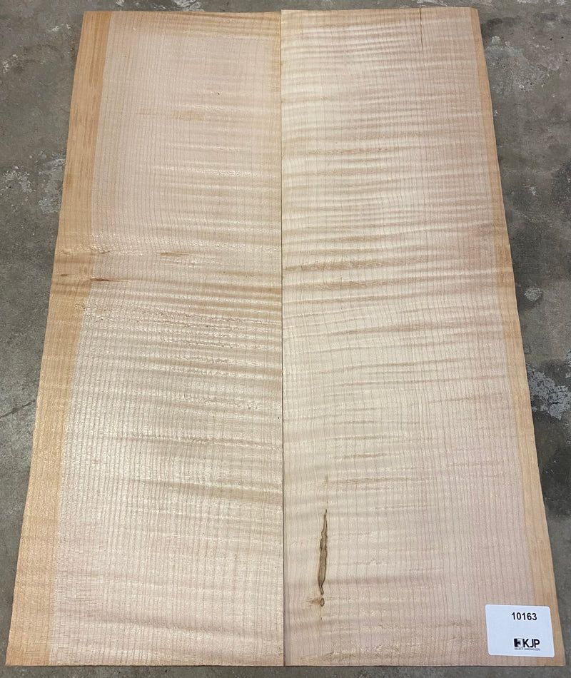 Flame Maple Top - 10163