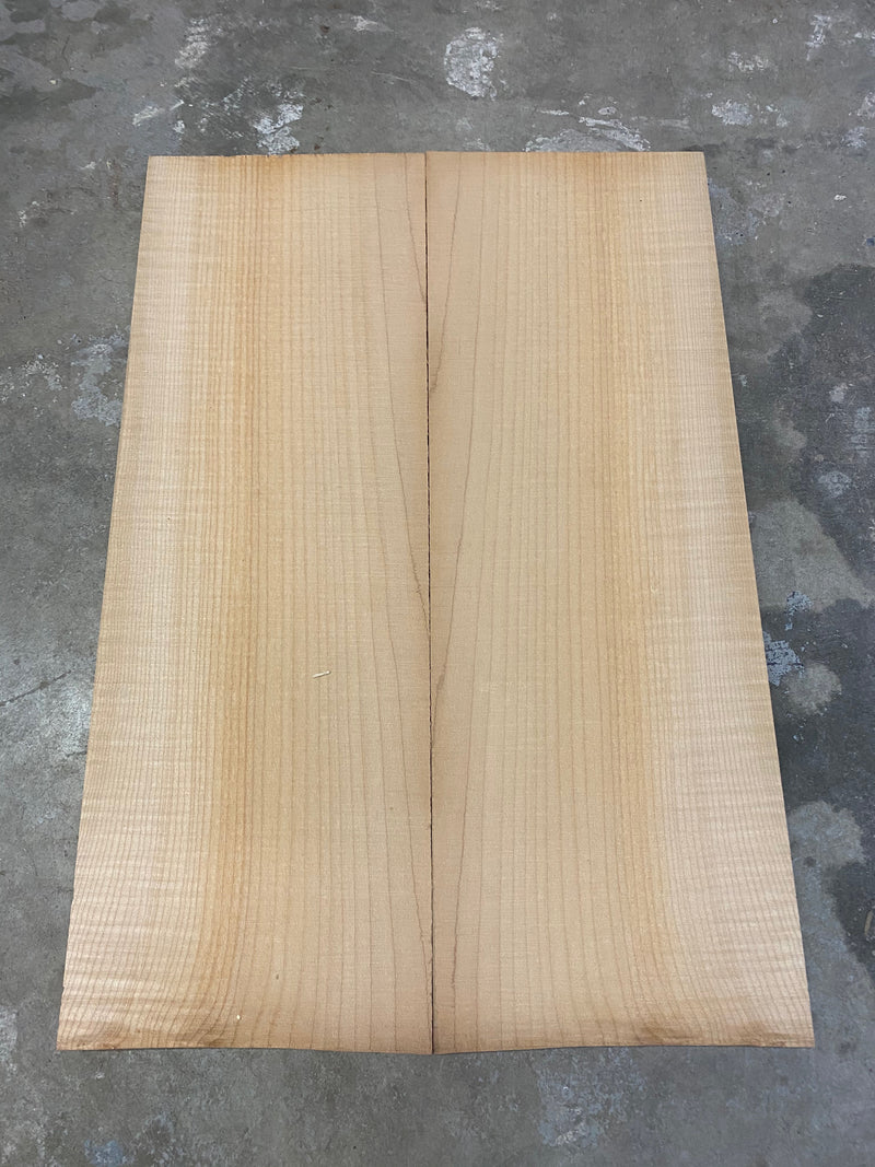 Flame Maple Top - 10164