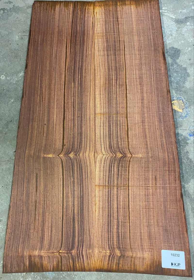 Cocobolo Back Set (10232)