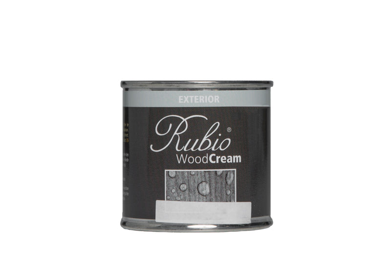 Rubio Monocoat - Exterior Wood Cream 100ml
