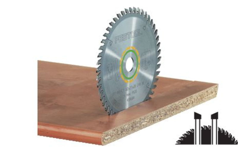 TS 75 - Fine-Tooth Saw Blade