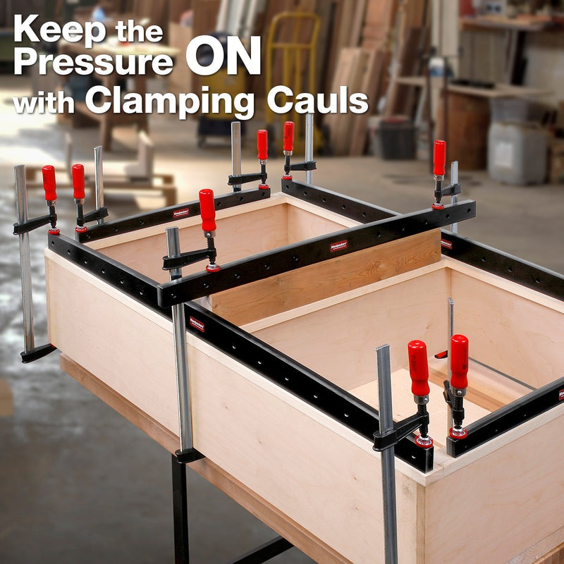 Clamping Cauls - OneTime Tool