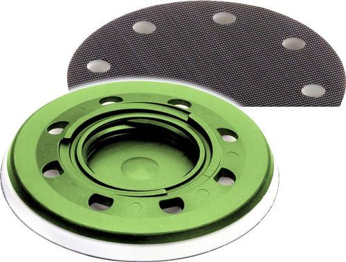Polishing Backing Pad for RO 125