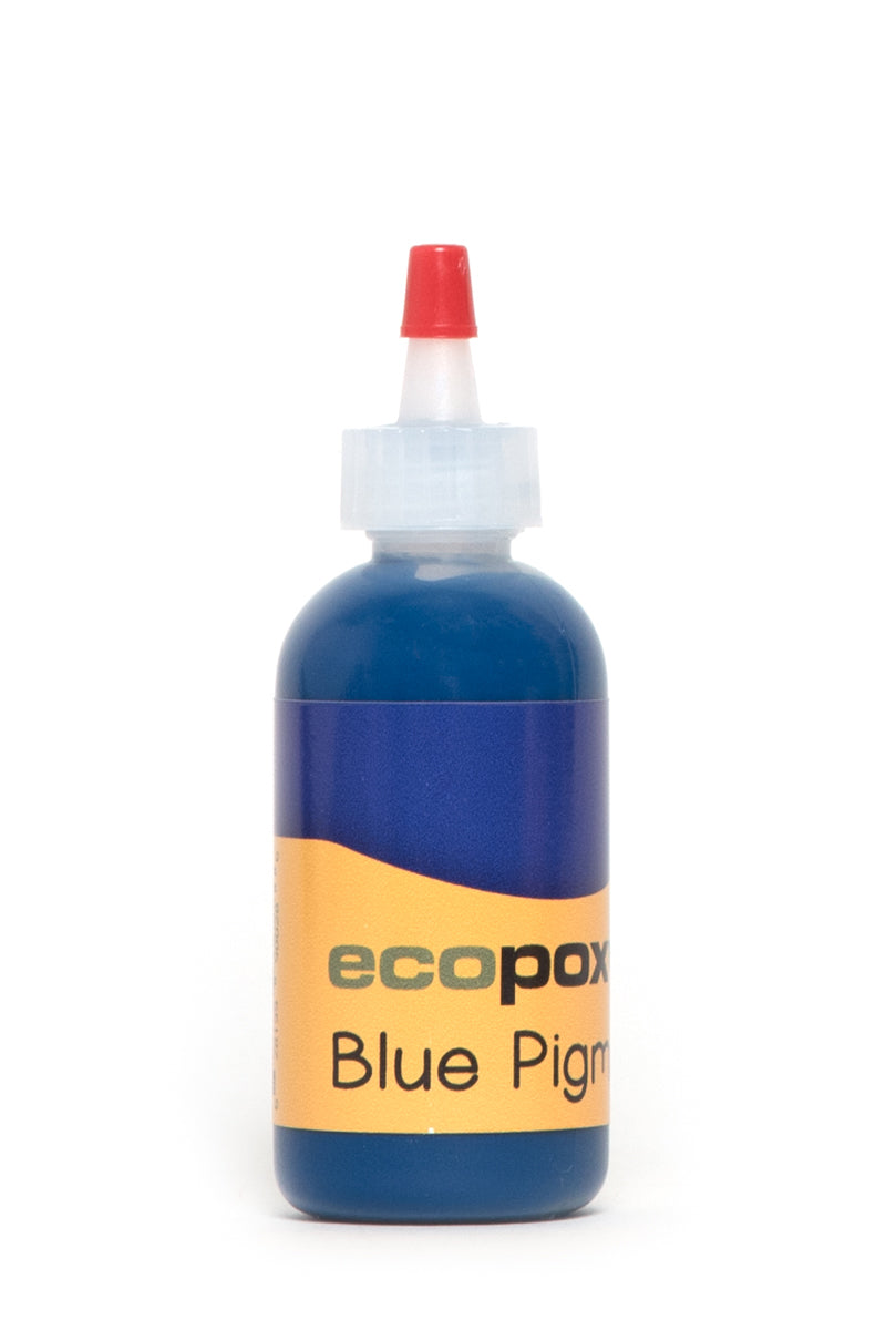 EcoPoxy Colour Pigments - 120ml