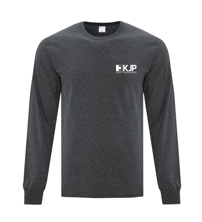 KJP Long Sleeve T-Shirts - Heather