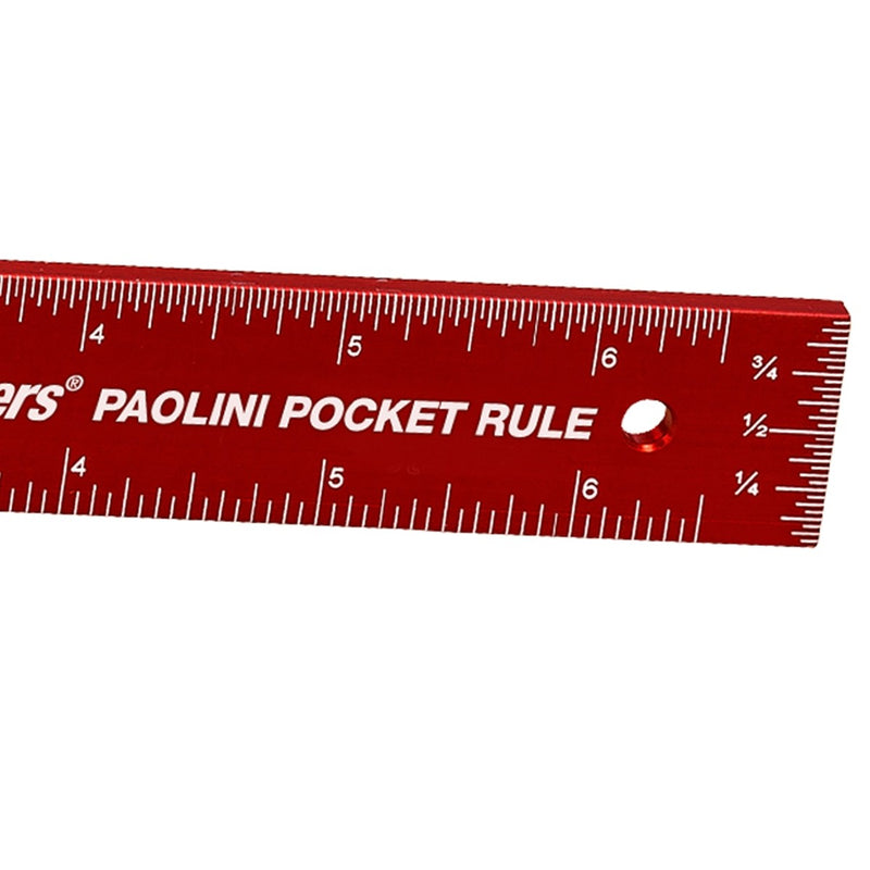 Paolini Pocket Rules