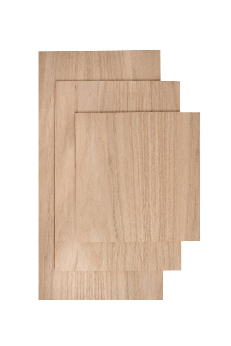 Red Oak Craft Plywood
