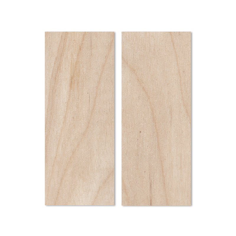"1-5/8"" Yellow Birch (D4S)"