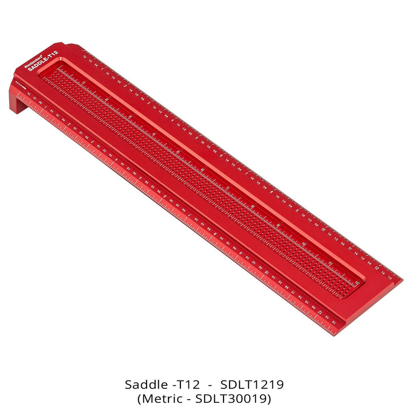 Saddle T-Square