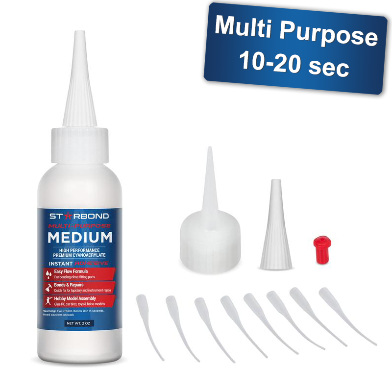Starbond Medium CA Glue