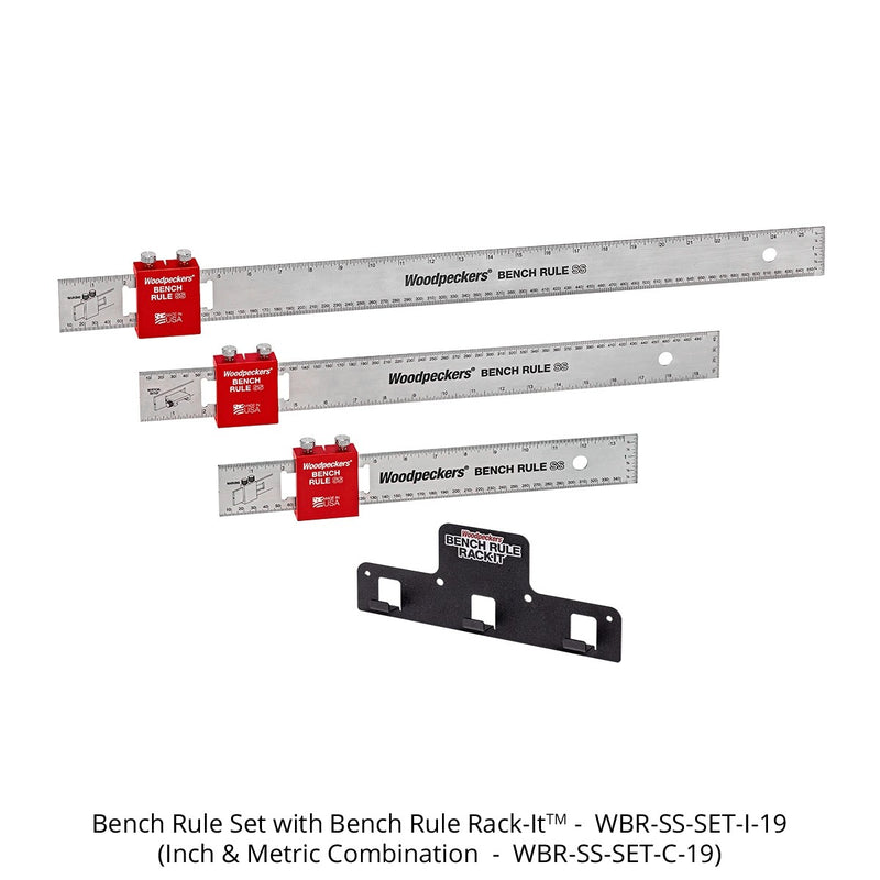Bench Rule Set - OneTime Tool
