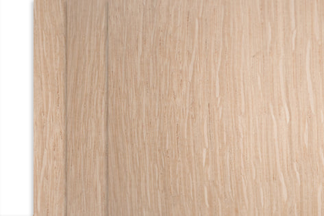 White Oak Plywood (Quarter Cut)