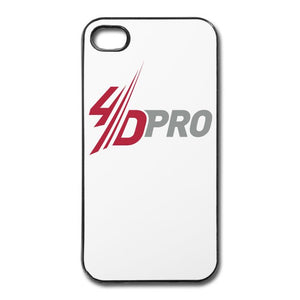 4D PRO iPhone Case 4/4S