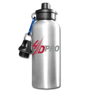 4D PRO Stainless Steel Water Bottle