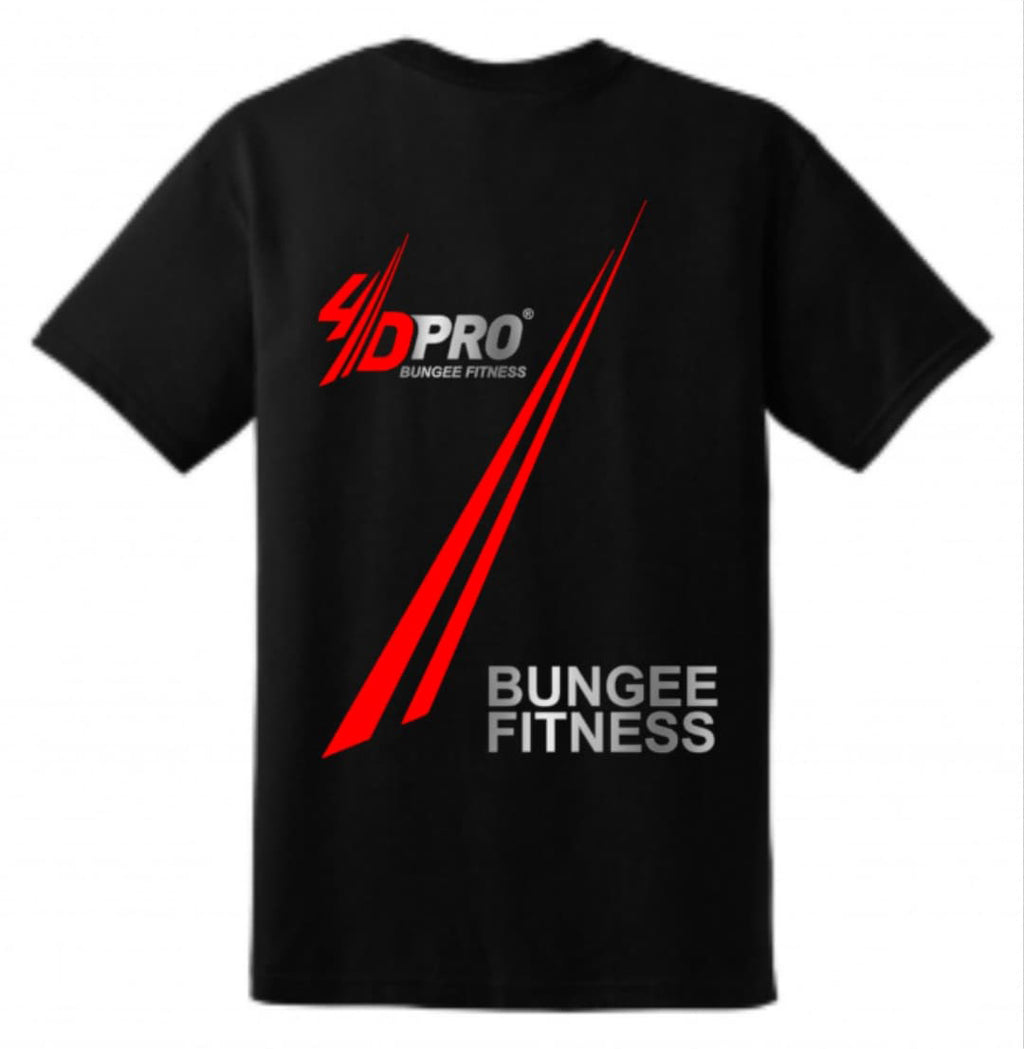 4D PRO® T-Shirt Moisture Wicking (Available in other colors)