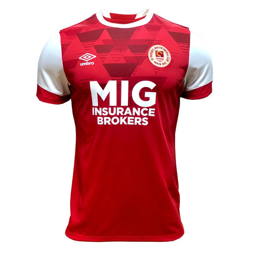 2020 Season Home Jersey - Adult
