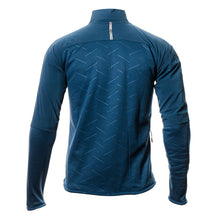 2020 - ½ Zip Training Top - Navy Blue - Kids
