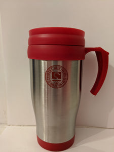 St Pats Travel Mug