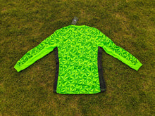 2020 Season Green Goalkeepers Jersey - Adult