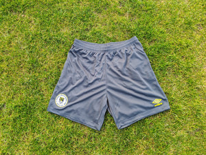 2020 Away Shorts - Grey - Adults