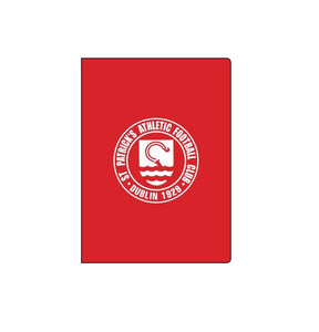 St Patrick's Athletic Passport Cover