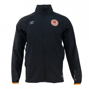 2019 Training Shower Jacket