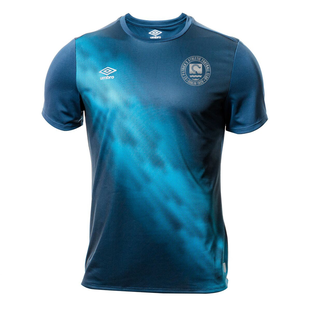 2020 Training Jersey - Blue - Adults