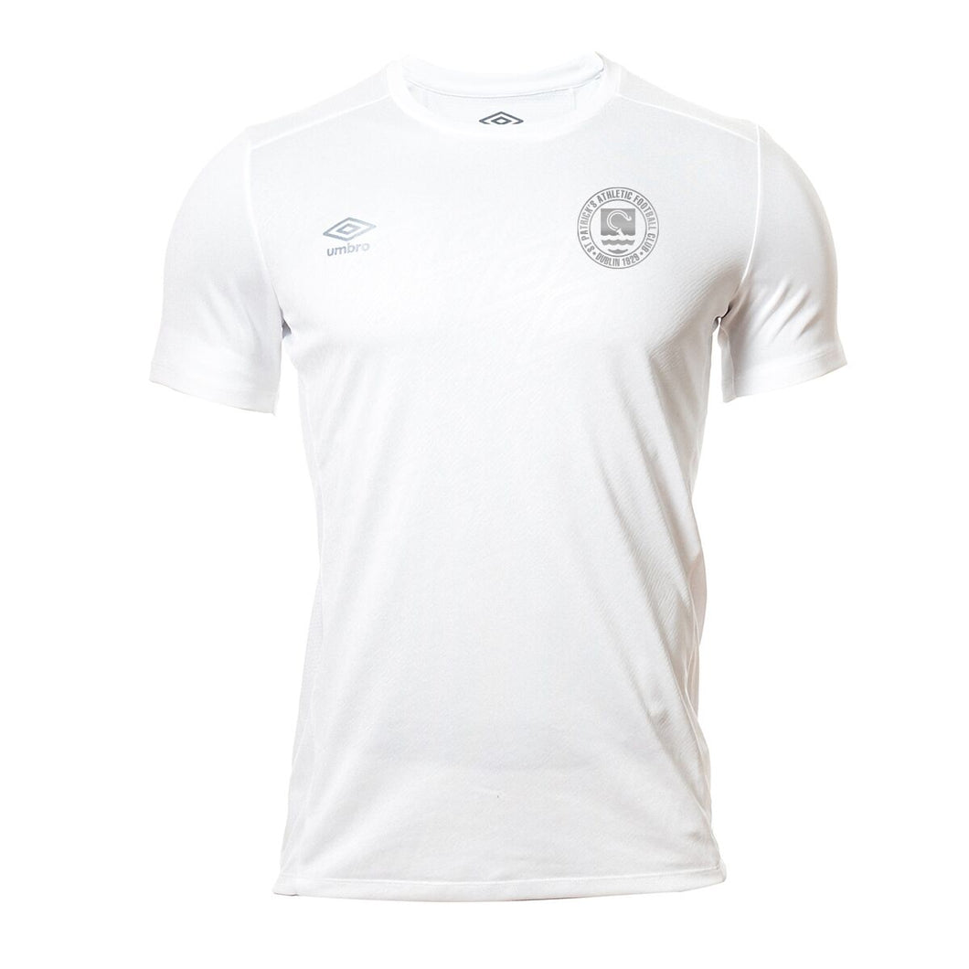 2020 Training Jersey - White - Adults