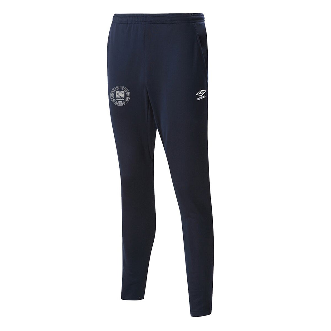 2020 - Tracksuit Bottoms - Navy - Kids