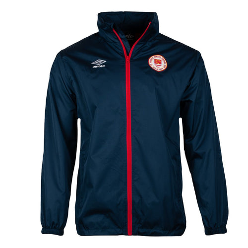 2021 - Shower Jacket - Navy - Men